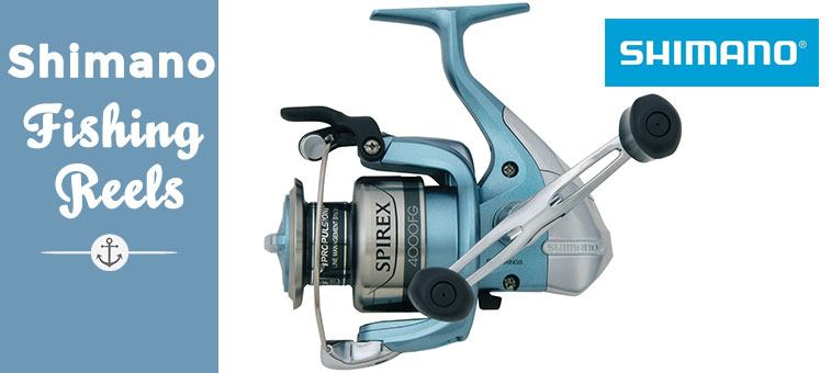 5 Best Shimano Spinning Reels for 2018
