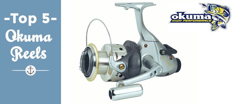 Best Okuma Fishing Reels in 2016