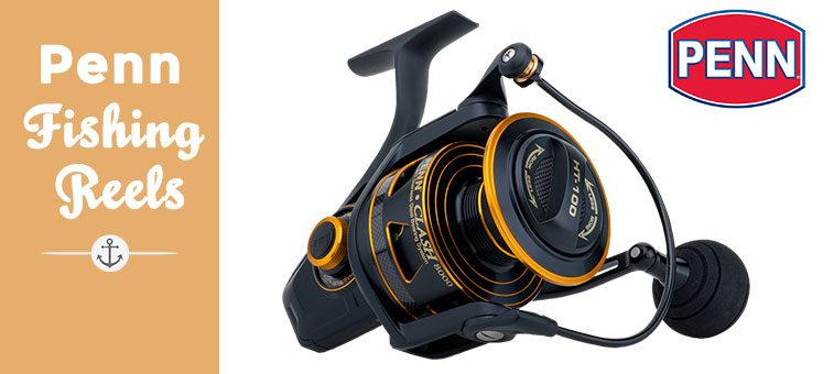 Understanding the Features of Penn Fishing Reels
