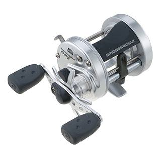 Ambassadeur S-6500 Reel review