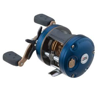 Abu Garcia C4 Classic Reel Review | Top Fishing Reel Reviews