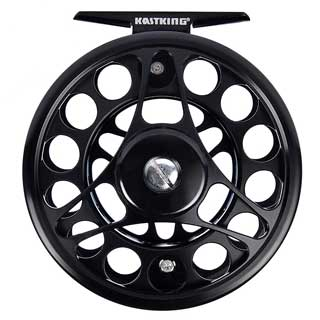 KastKing Katmai Waterproof Fly Fishing Reel