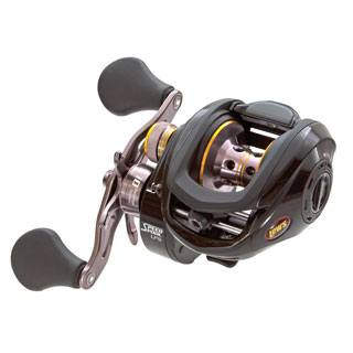 Lew's Fishing Tournament MB Baitcast Reel