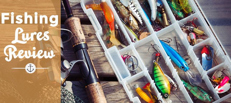 Best Fishing Lures for Sale in 2017