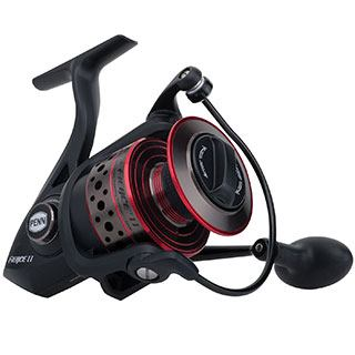 Penn Fierce II Fishing Reel