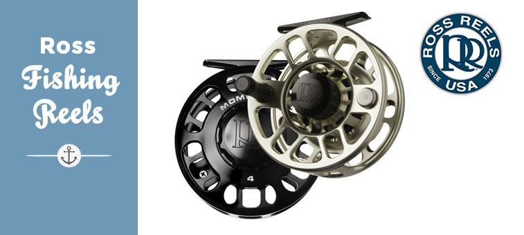 best ross reels for fly fishing