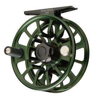 Ross Evolution Fly Fishing Reel