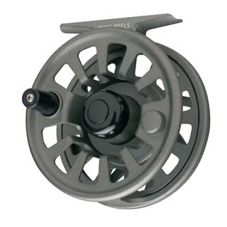 Ross Flyrise Fly Reel Review