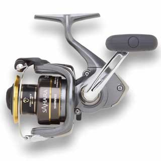 Shimano Sahara Review