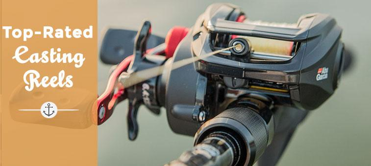 Best Casting Reels Worth Buying