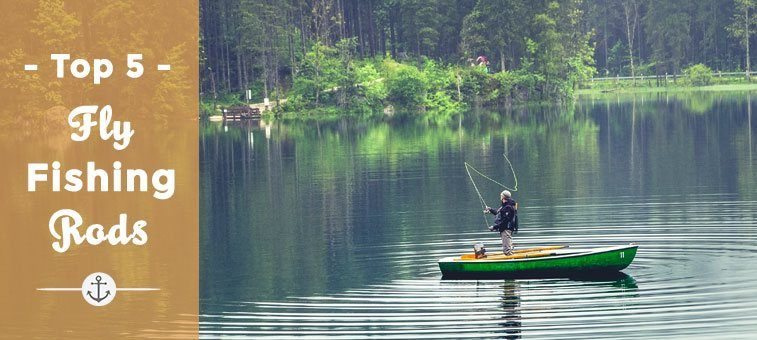 Fly Fishing Rods Reviews