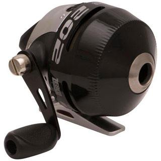 202 Pre-Spooled Box Spincast Reel