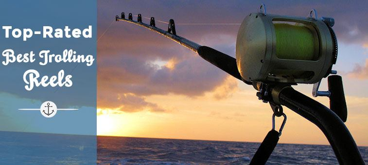 Guide to Finding the Best Trolling Reel for Your Money