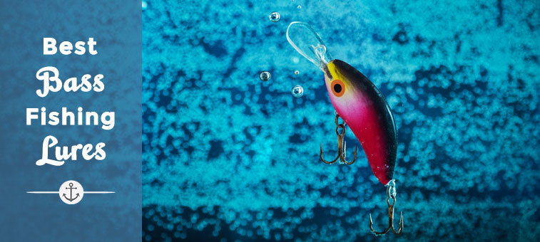 best bass lures on the market