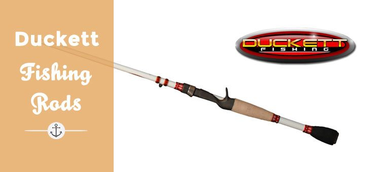 Top 5 Duckett Fishing Rods for Sale