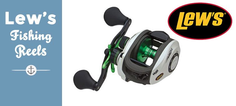 5 Best Lew's Fishing Reels on the Market