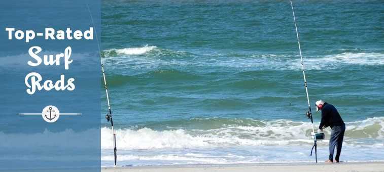 Top 5 Surf Rods for Sale