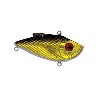 Pro Ripper Gold Shad Review