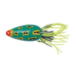 Heddon Moss Boss Lure's Review
