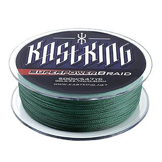Braid Fishing Line Review