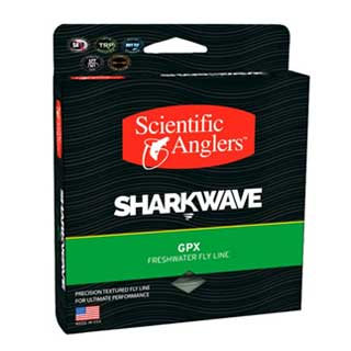 Scientific-Anglers-Sharkwave-GPX-Taper-Fly-Line