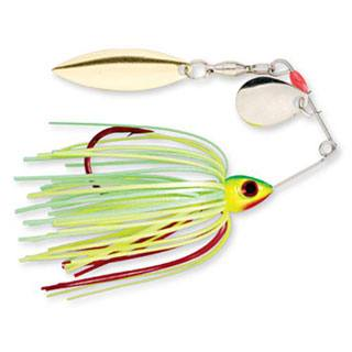 Bleeding Bait Mini King Spinnerbait