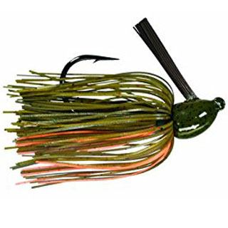 Hack Attack Heavy Copper Jig Bait