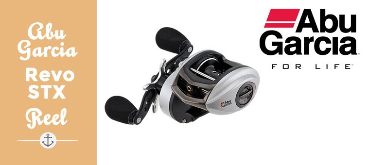 Abu Garcia Revo STX Reel Review