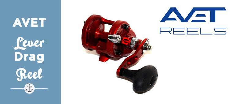 Avet 5.3:1 Lever Drag Reel Review
