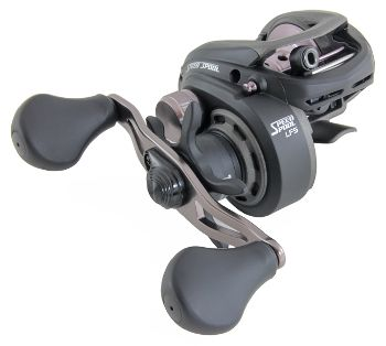 Lews Speed Spool LFS Series 4