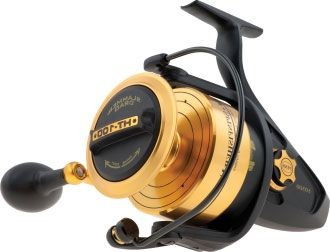 Spinfisher V Spinning Reel