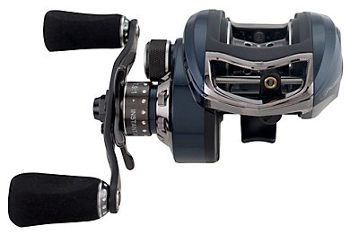 Pflueger Patriarch Low Profile Reel 2