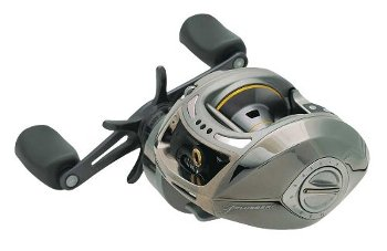 Pflueger Patriarch Low Profile Reel 4