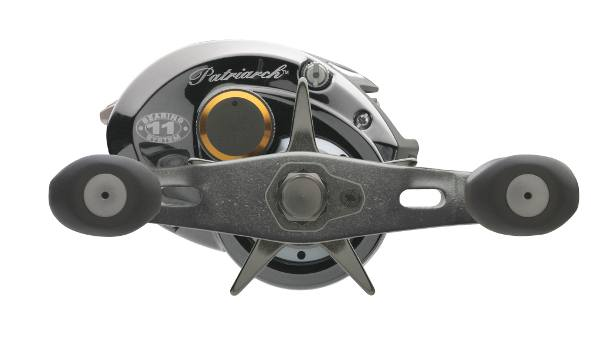 Pflueger Patriarch Low Profile Reel 5