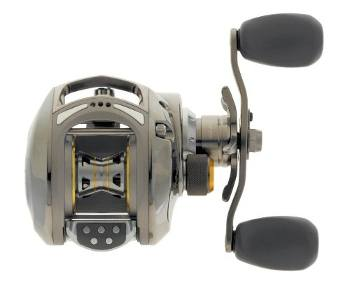 Pflueger Patriarch Low Profile Reel 6