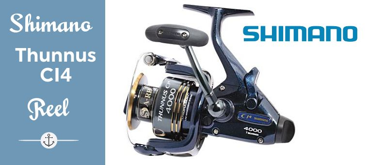 Shimano Thunnus CI4 Spinning Reel Feature