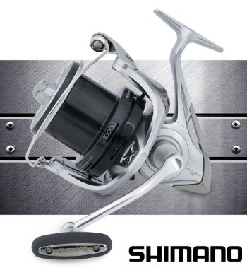 Shimano  Ultegra XSC 10000 Fishing Reel 4