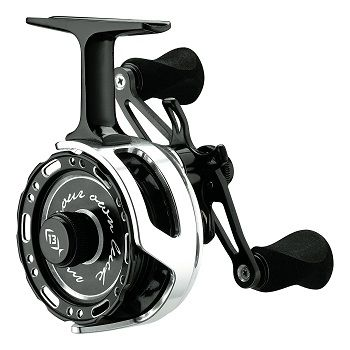 13 Fishing Black Betty Fishing Reels 1