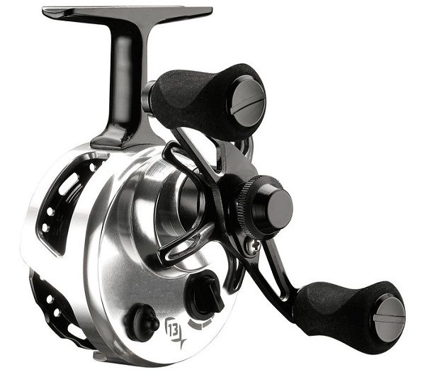 13 Fishing Black Betty Fishing Reels 3