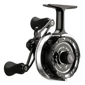 13 Fishing Black Betty Fishing Reels 4