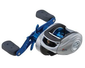 Abu Garcia ORRA 2 Inshore Low Profile Reel 1