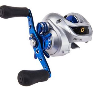 Abu Garcia ORRA 2 Inshore Low Profile Reel 2