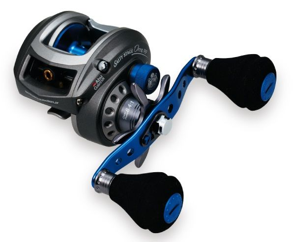 Abu Garcia ORRA 2 Inshore Low Profile Reel 3