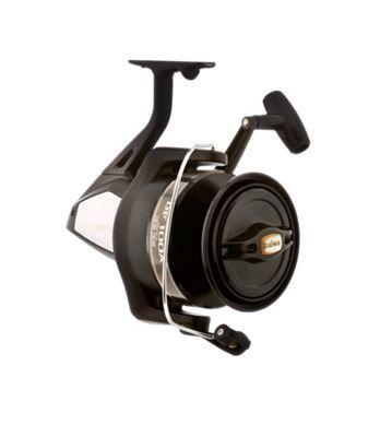 Daiwa DF100A Giant Spinning Fishing Reel 5