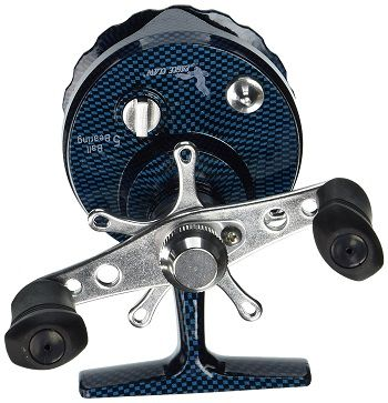 Eagle Claw Inline Ice Reel 1