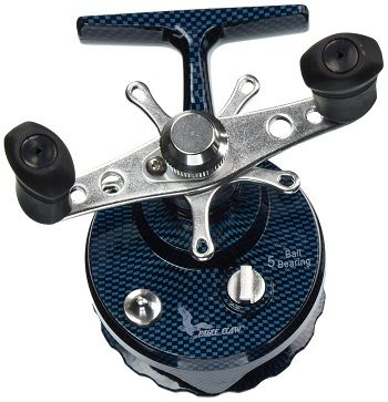 Eagle Claw Inline Ice Reel 4