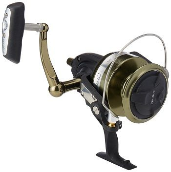 Fin-Nor Offshore Spin Fishing Reel 1