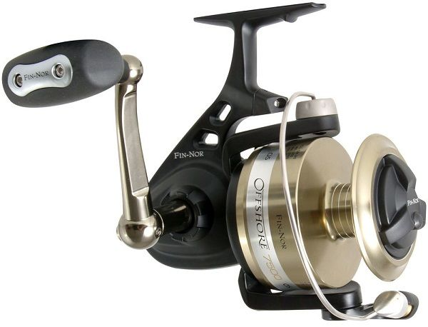 Fin-Nor Offshore Spin Fishing Reel 3