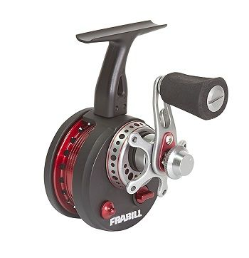 Frabill Straight Line 371 Ice Fishing Reel 1