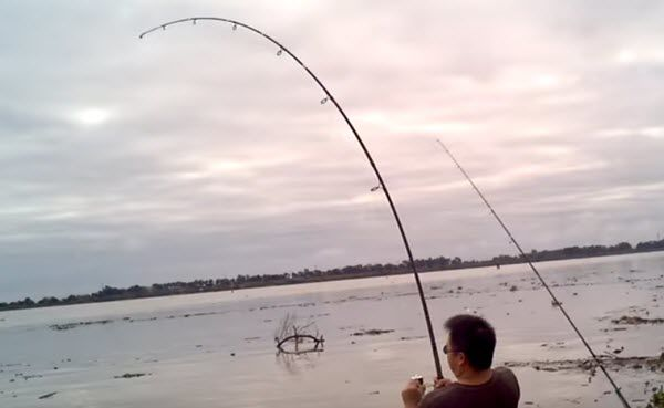 How to River Fish for Crappie Anywhere